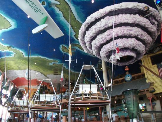 Margaritaville Restaurant Myrtle Beach Myrtle Beach Sc