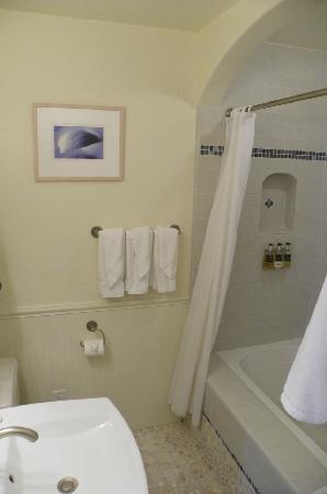 Sea Star bathroom