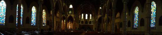 Holy Name Cathedral: Cathedral Chicago...