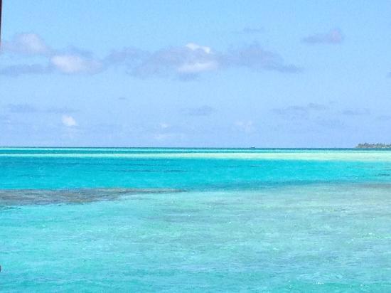 Blue Heaven: Bodumohoraa