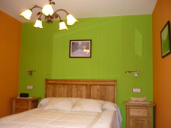 Casa Martin: habitacion