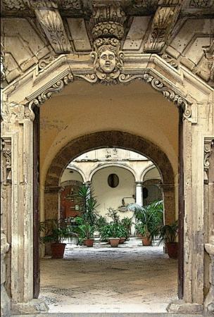 Albergo Messina