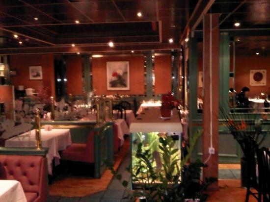 Jardin d\'Asie, Lausanne - Restaurant Bewertungen ...