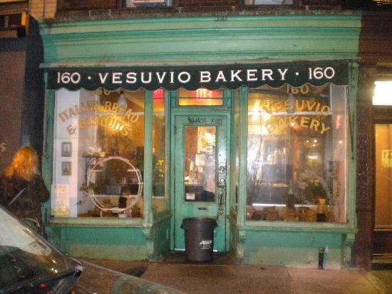Bird Bath Bakery New York City 223 1st Ave East Village Restaurant Reviews Photos Tripadvisor