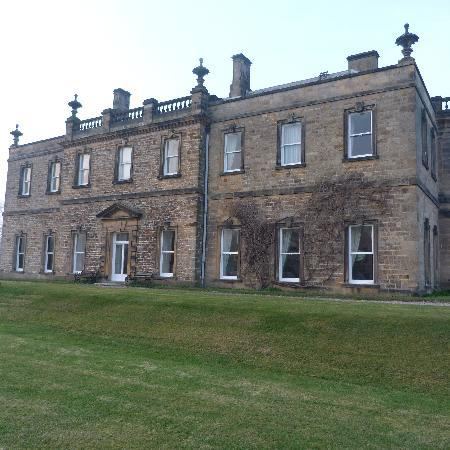 Hartforth Hall Hotel: beautiful place to stay