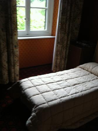 Villa La Principessa: camera lusso con 4 letti