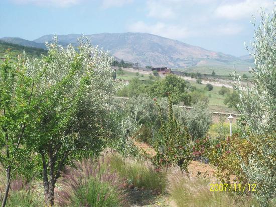 Kasbah Agounsane : Atlas mountains