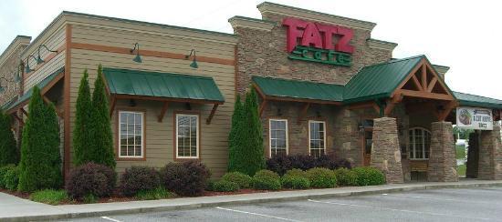 Fatz Blairsville Ga