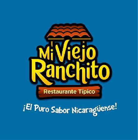 Logo Mi Viejo Ranchito