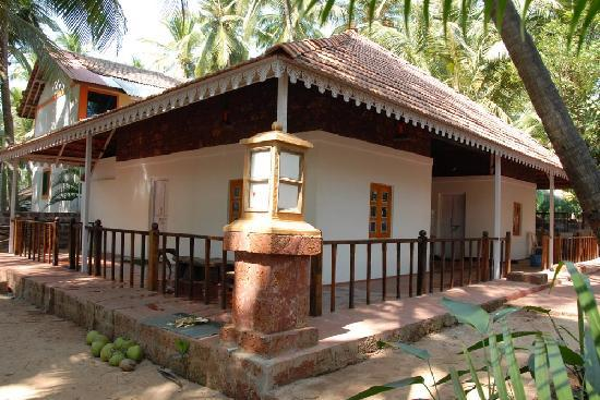 Exotic Home Stay - Malvan