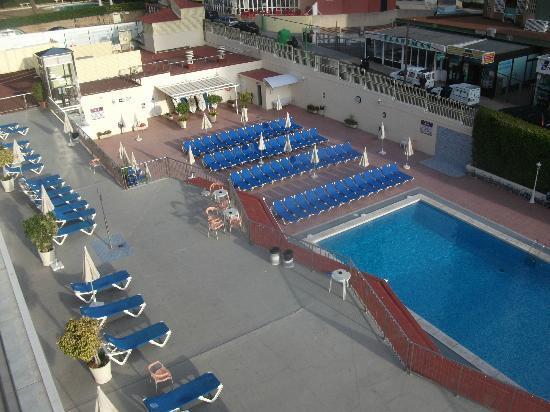 Servigroup Nereo: Pool