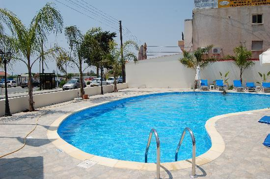 Tsialis Hotel Apartments