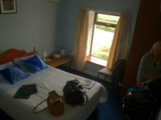 Ballymacoda, Ireland: Bedroom 1