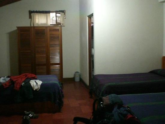 Hotel Dos Mundos照片