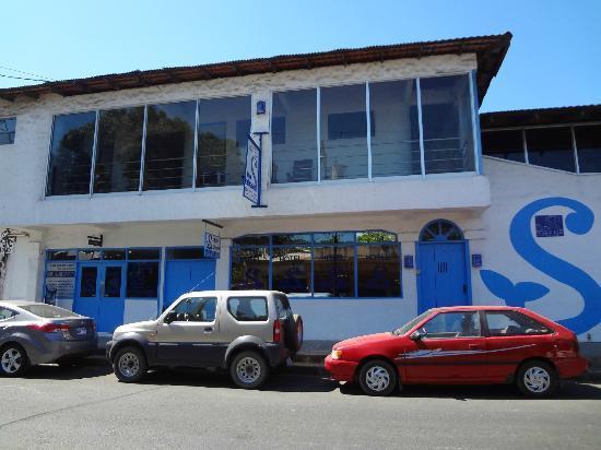 La sirena Hotel, Quepos
