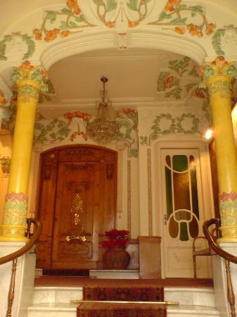 Belle Epoque 1904: ingresso