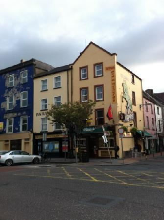 Creedon's Bed & Breakfast: creedons en cork