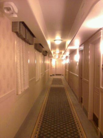 自由登高收藏飯店照片
