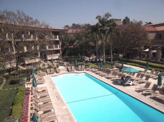 Pasadena Area Hotels