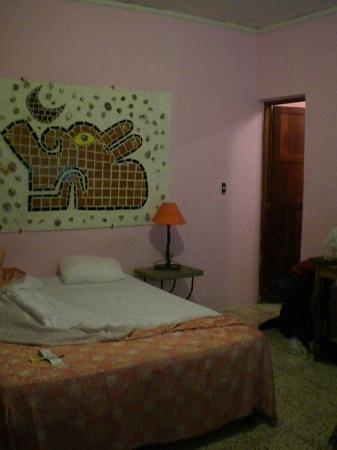 Hotel Kekoldi Granada: camera