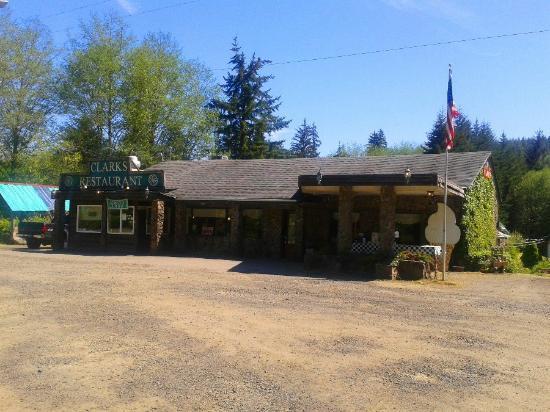 Clark's Restaurant: Clark's