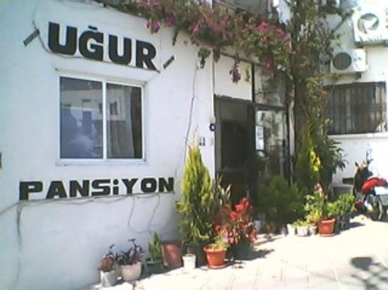 Bodrum Ugur Pansiyon
