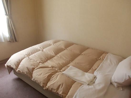 Smile Hotel Asahikawa : singleroom