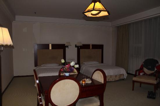 Wuzhou Garden Hotel: Standard Room