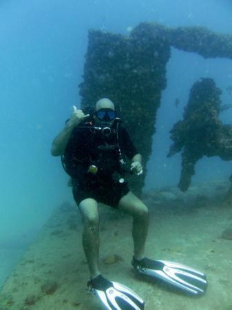 Ranger Rick's Scuba Adventure : Las Galeras Dominican Republic