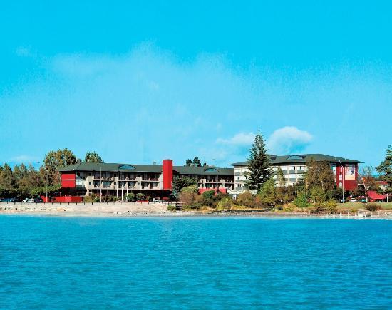 Sudima Hotel Lake Rotorua: Sudima Lake Rotorua