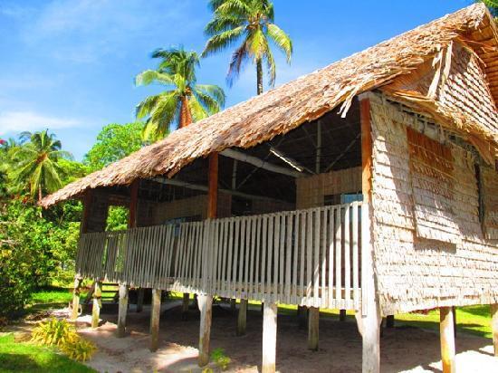 Zipolo Habu Resort