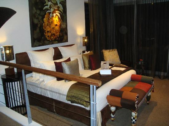 Atlanticview Cape Town Boutique Hotel: The Infinty Suite