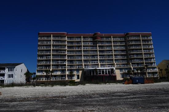 Wyndham Westwinds: Pic of Resort