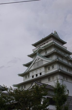 Regional Exchange Center (Toyoda Castle): 豊田城