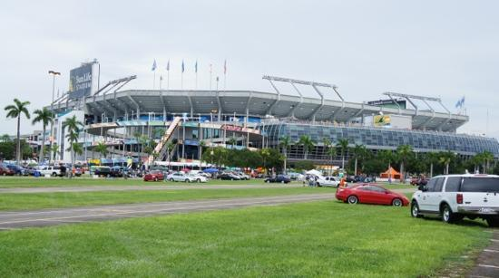 Sun Life Stadium