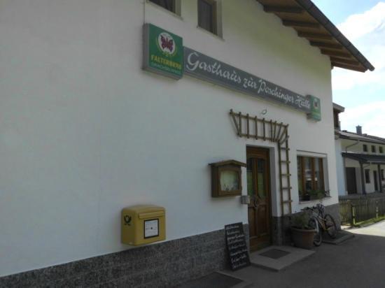 Poschinger Hütte, Arnbruck, Bavaria