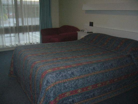 Barham Motor Inn: Executive Double Room