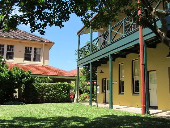 Photo of Anderledy Lodge Sydney