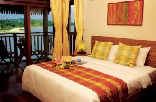 Langkawi Lagoon Resort: Studio Suite