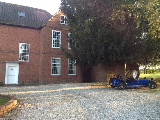 Park Farm House: Park Farm House