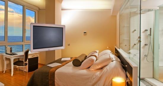 Villa Venecia Hotel Boutique: Habitación 'Jacuzzi Yatch Club'