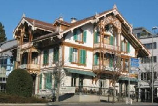 Photo of Hotel Emmental Thun