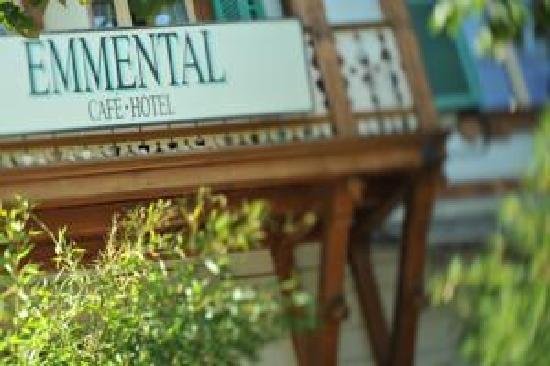 Hotel Emmental: hotel