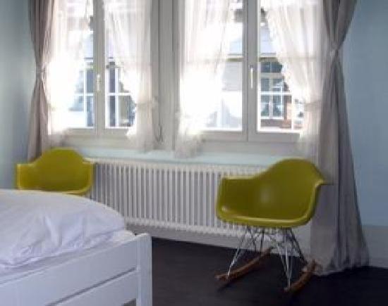 Hotel Emmental: gratis W-Lan