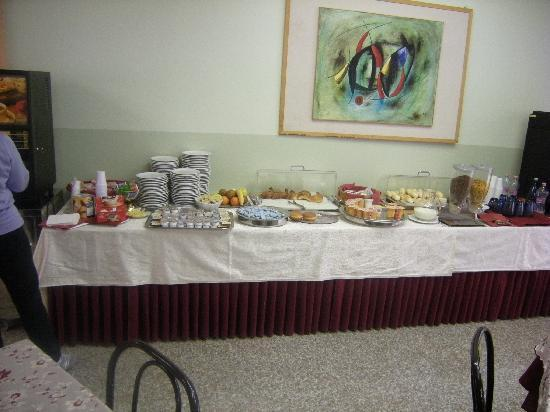 写真ホテル ベニアミーノ ウバルディ枚