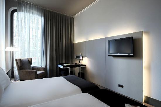 Gran Hotel Havana: COMFORT ROOM