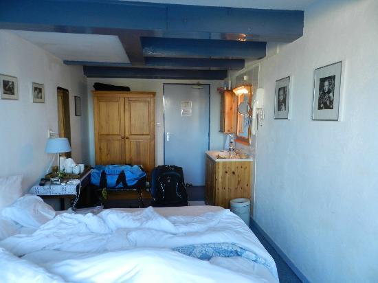 Hotel Keizershof: Marlene Dietrich room