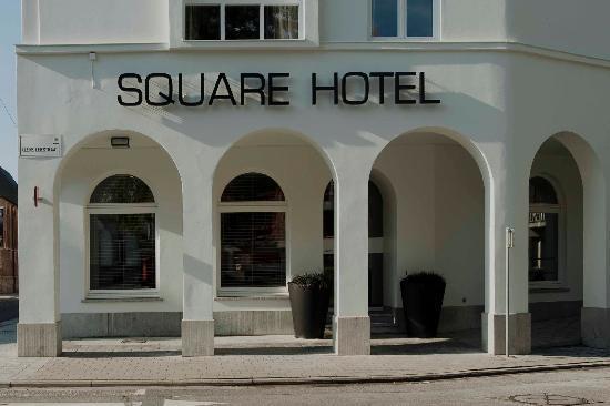 스퀘어 호텔