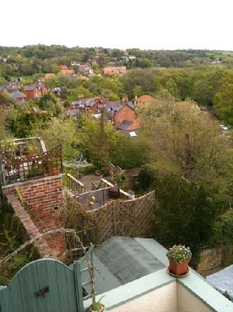 Hedgefield Guest House: more view