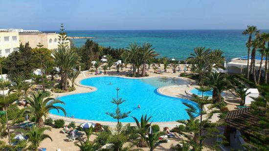 Aziza Residence Thalasso Golf